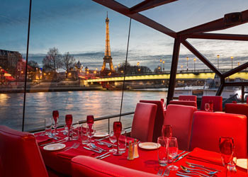 Riverboat & barge private booking